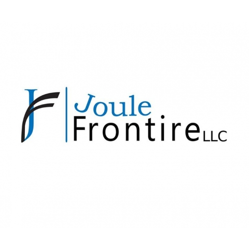 Logo design for Joule frontire llc